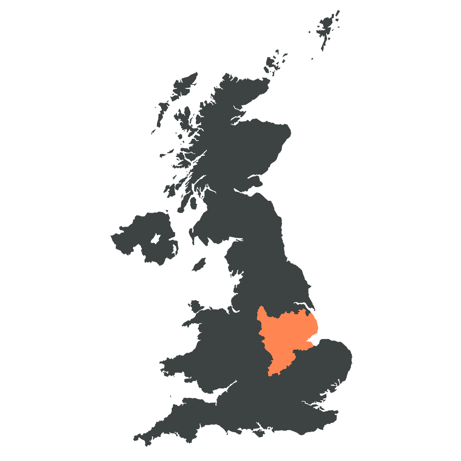 Lincolnshire Nottinghamshire Yorkshire 50 mile radius of Lincoln agricultural contractor K W Timmins