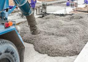 Laser screed concrete services Lincolnshire