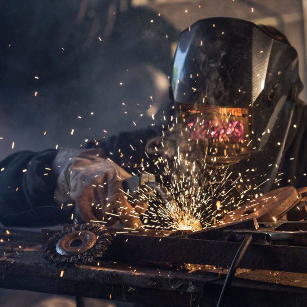 Welding and fabrication Lincolnshire